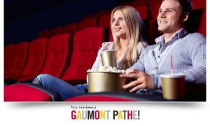 cinema gaumont pathe